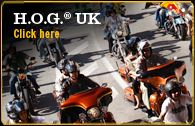 HOG UK and Europe