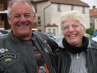 Cromer and Sheringham 2013