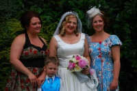 Lee and Julie's Wedding 2013