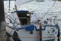 Rutland Water Sailing 2013