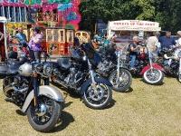 Baston Car and Bike Show 2018