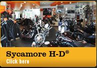 Sycamore Harley Davidson
